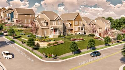 The Enclave at Deanwood
