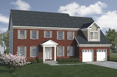 New Homes in Hyattsville, MD College Heights Estates